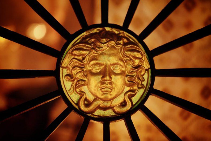 versace symbol
